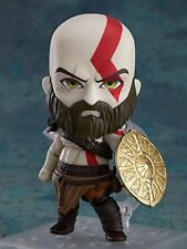 Nendoroid Kratos - genuine official boxed item - new