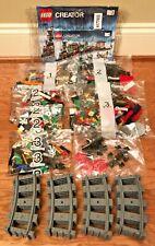 LEGO Creator Winter Holiday Train 10254, No Box - Sealed Bags!