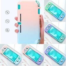 Colorful Shell Shockproof Protective Hard Case Cover For Nintendo Switch Lite