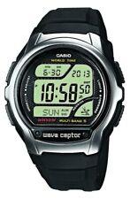 Funkuhr Herren digital Wave Ceptor Casio WV-58E-1AVEF