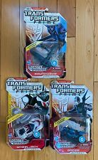 Transformers Prime - Deluxe Soundwave (MOSC)
