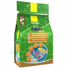 Tetra Pond Mini Floating Pellets | Fish