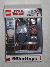 Lego Star Wars Count Dooku Watch 9002090 (Does not contain battery) NEW