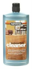 Minwax  No Scent Floor Cleaner  Liquid  32 oz.