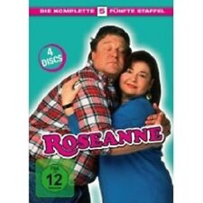 ROSEANNE STAFFEL 5 4 DVD BOX (AMARAY)TV-SERIE NEW