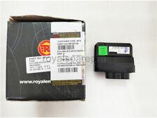 Royal Enfield Classic EFI 500cc ECU con Export programa controlador #581251 / B
