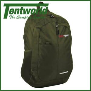BlackWolf Paramount 20 Backpack Daypack - Moss
