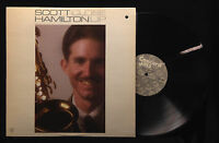 Scott Hamilton-Close Up-Concord Jazz 197
