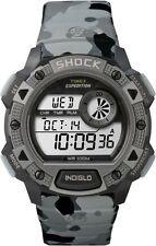 Sportliche Quarz-Timex Expedition-Armbanduhren (Batterie)