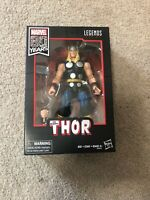 MARVEL LEGENDS 80 YEARS THE MIGHTY THOR IN HAND!