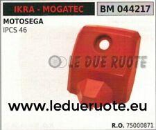 75000871 COPERCHIO SCATOLA FILTRO ARIA MOTOSEGA IKRA MOGATEC IPCS 46