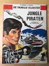 Collectie Jong Europa 057 - De Familie Kleester - Junglepiraten