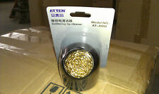 1 New ATTEN-LDB Soldering Tip Cleaner AT-A900 Free Shipping, On Sale