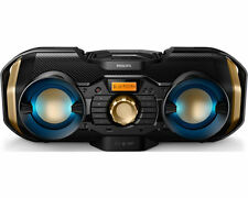 Boombox Philips Px840t / 12 Home Audio Device