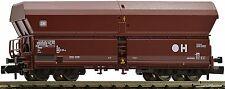 FLEISCHMANN N 852321 Falns 183 Vagone merci aperto DB epoca nuovo e conf. orig.