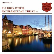 DJ Kris ONeil - In Trance We Trust 19 [CD]