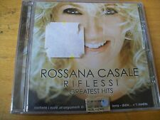 ROSSANA CASALE RIFLESSI GREATEST HITS CD SIGILLATO