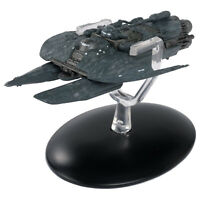 Eaglemoss Star Trek Starships Sheliak Colony Ship 177 w/ Collector Magazine