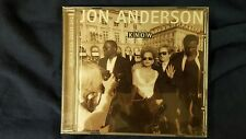 ANDERSON JON - THE MORE YOU KNOW. CD