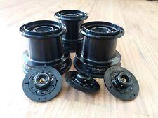 Daiwa TS5000BE Quick Drag Spool Conversions
