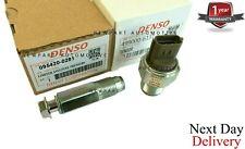 for NISSAN NAVARA D40 2.5 3.0 DCI FUEL RAIL PRESSURE RELIEF LIMITER VALVE SENSOR
