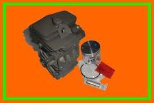Zylinder Kolben passend für Stihl MS251 MS 251 44mm Motor Kolbenringe