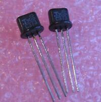 2SC373 C373 Toshiba NPN Silicon Small Signal Transistor Si  - NOS Qty 2