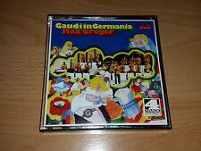 Max Greger - Gaudi in Germania Polydor Tonband Tape 4-Spur Oktoberfest