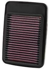 K&N AIR FILTER FOR SUZUKI GSX650F 2008-2013 SU-6505