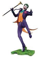 "2018 DC Collectibles Toys Core The Joker 11"" PVC Statue MIB Batman Classic"