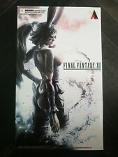 Final Fantasy XII - Fran - Play Arts Kai (Square Enix)