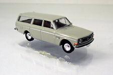 Brekina 29461 Volvo 144 Kombi - seidengrau  TD