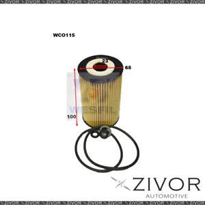 COOPER Oil Filter For Kia Sorento 3.8L V6 2006-09/07 - WCO115  *By Zivor*