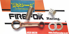 Honda CR125 CR 125 1988 - 2008 Mitaka Conrod kit Con rod
