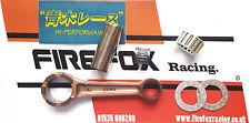 Honda CR125 CR 125 1988 - 2008 Mitaka Conrod kit Con rod