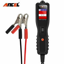 12V 24 V Automotive Power Probe Circuit Tester Diagnostic Electrical System Tool