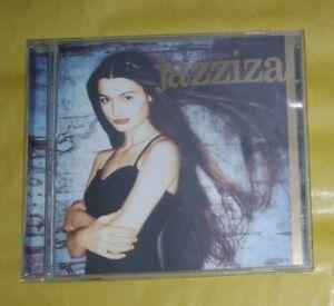 CD - JAZZIZA - AZIZA MUSTAFA ZADEH - 1997 - COLUMBIA - AZIZA Production -