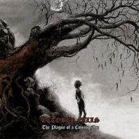 October Falls - The Plague Of A Coming Age (Fin), Digipack CD
