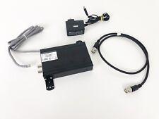 SENSORMATIC NV412AADT Wired IP Video Server Analog Encoder NV412A