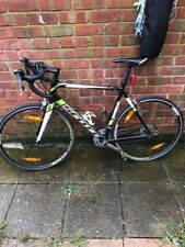 Scott Speedster 30 2015 Road Bike Black and Green