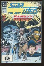 STAR TREK THE NEXT GENERATION #15 NEAR MINT 1991 DC COMICS bin-2017-5383