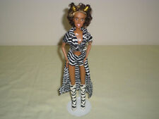"1998 Galoob ""Spice Girls On Tour"" Collectible Doll"