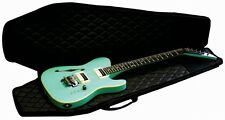 NEW COFFIN CASE Body Bag universal Electric GUITAR BB50 Gig SOFT Casecore Travel