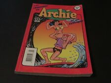 Archie Comics HÉRitage Editions Comicorama No # A-205 French 1994 Thick Comic