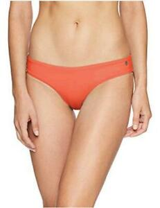 Maaji Women's Sublime Reversible Cheeky Cut Bikini, MultiColor, Size Medium ODPm