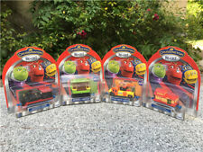 Tomy Chuggington Metal Diecast Toy Cars Vehicles Various Trains New