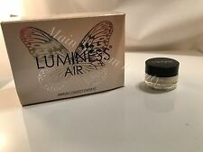 "New Luminess Air Gel Eye Shadow 3g ""Gold Frost"" GS10 Sealed Eyeshadow"