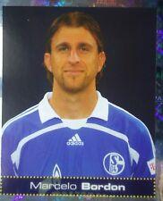PANINI 422 BL CALCIO 2007/08 da Bordon FC Schalke 04