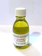Susanne Kaufmann Lavendelöl De-Stress Oil 30ml Brand New Unopened