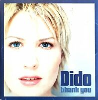 Dido CD Single Thank You - England (VG/EX+)
